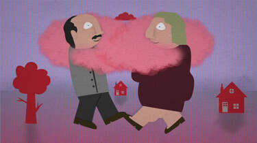 Clipphanger: Hoe werkt verliefdheid?