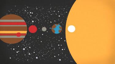 Clipphanger: Waarom is de aarde rond?
