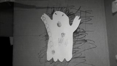 Een spookhuis maken
