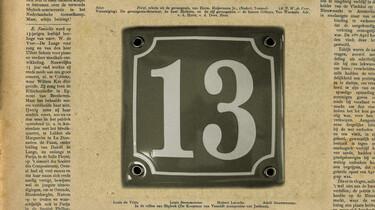 Clipphanger: Waarom is vrijdag de dertiende een ongeluksdag?