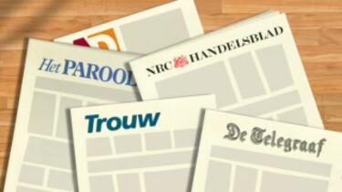 Betaalde kranten