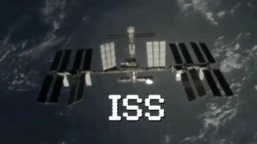Wat is het ISS?