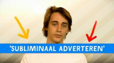 Subliminale reclame