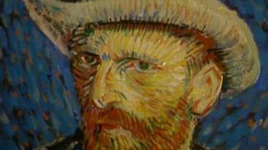 Vincents kleuren
