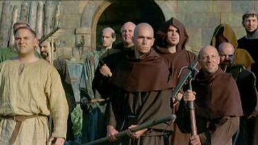 De tochten van de Vikingen
