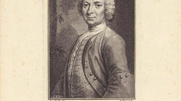 Justus van Effen
