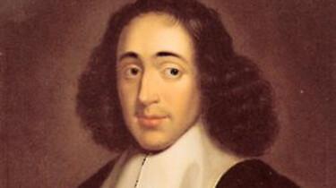 Spinoza en de Verlichting