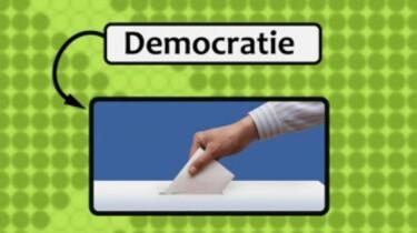 Kenmerken van een democratie