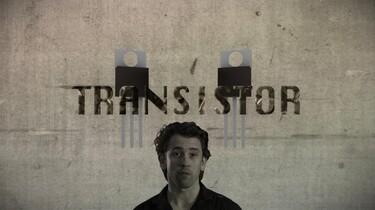 De transistor