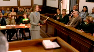 Juryrechtspraak