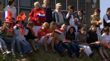 Cultuurgroepen in Nederland