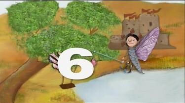 Het getal 6
