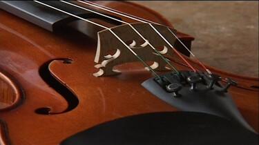 Hoe wordt een viool gemaakt?