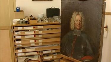 Schilderijen restaureren