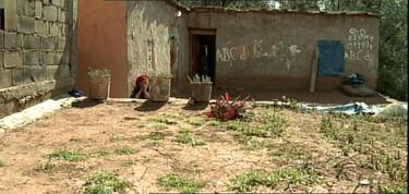Khalid woont in Marokko