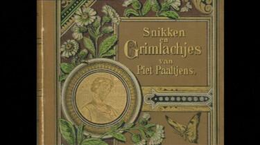 Piet Paaltjens