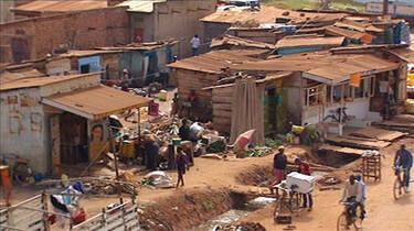 Oeganda is een ontwikkelingsland