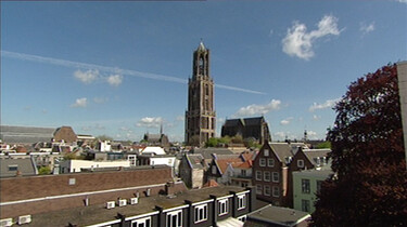 Utrecht groeit