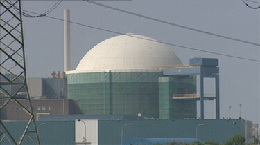 De kerncentrale