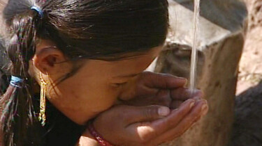 Drinkwater in Nepal
