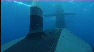 De onderzeeboot