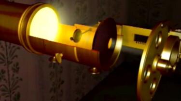De zonnemicroscoop