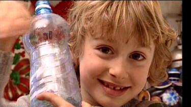 Water gebruik je elke dag