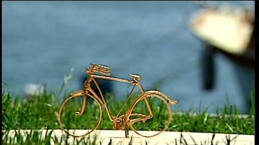 Maak je eigen fiets!
