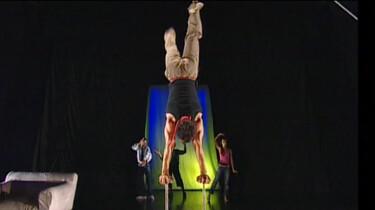 Het circusleven
