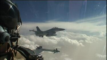 F16-piloot