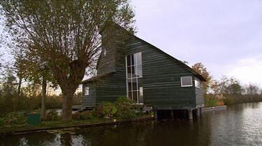 Huizen van Rietveld