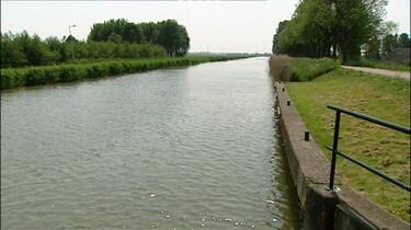 Waterbeheer van de Beemster