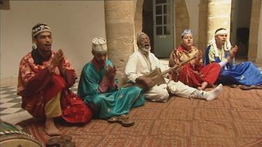 Gnawa muziek