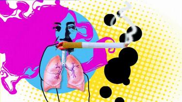 De effecten van roken
