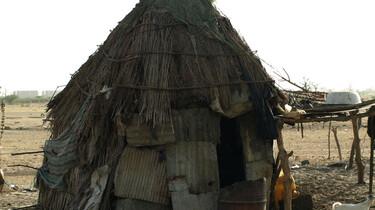 Huizen in Senegal