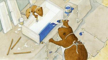 Kasper de schilder