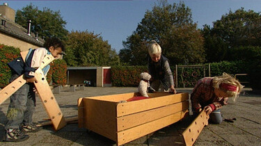 Kar bouwen