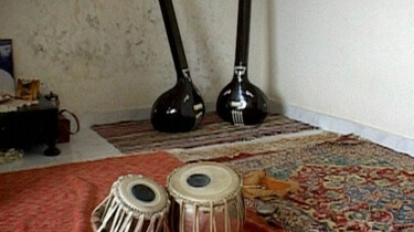 Indiase muziek