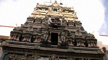 India en goden