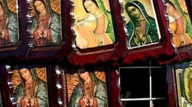 Mexico en zijn maagden