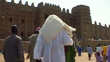 Allah aan de Niger