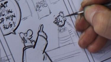 Strips tekenen
