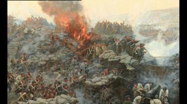 De Krimoorlog
