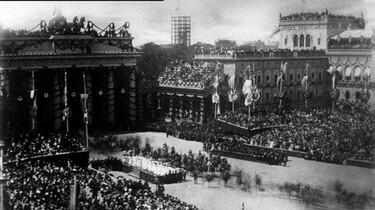 De Frans-Duitse oorlog