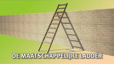 Maatschappelijke ladder