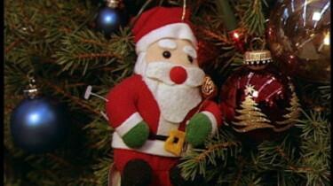 Naar het kersttuincentrum
