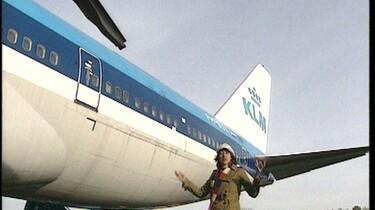 Lucht en vliegen
