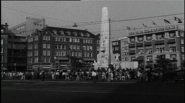Protest in de jaren zestig