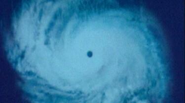 De cycloon