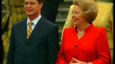 Ons staatshoofd: Beatrix